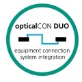 opticalCON DUO logo
