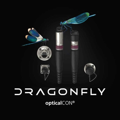 opticalCON Dragonfly Kabel