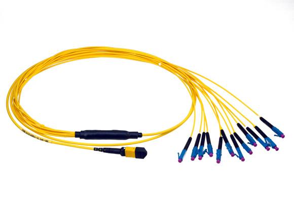 Mtp 174 Breakout Kabel Contrik
